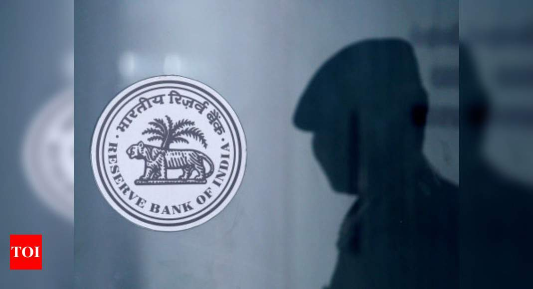 Covid-19 to erode 3 years of fiscal consolidation gains of states: RBI – Times of India
