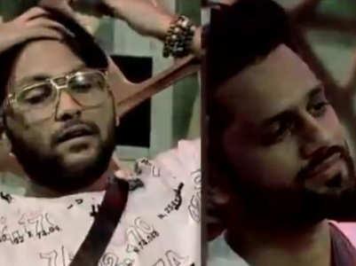 BB 14: Jaan tells Rahul 'baap par mat jaa'