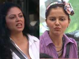 BB: Kavita gets into a war of words with Rubina