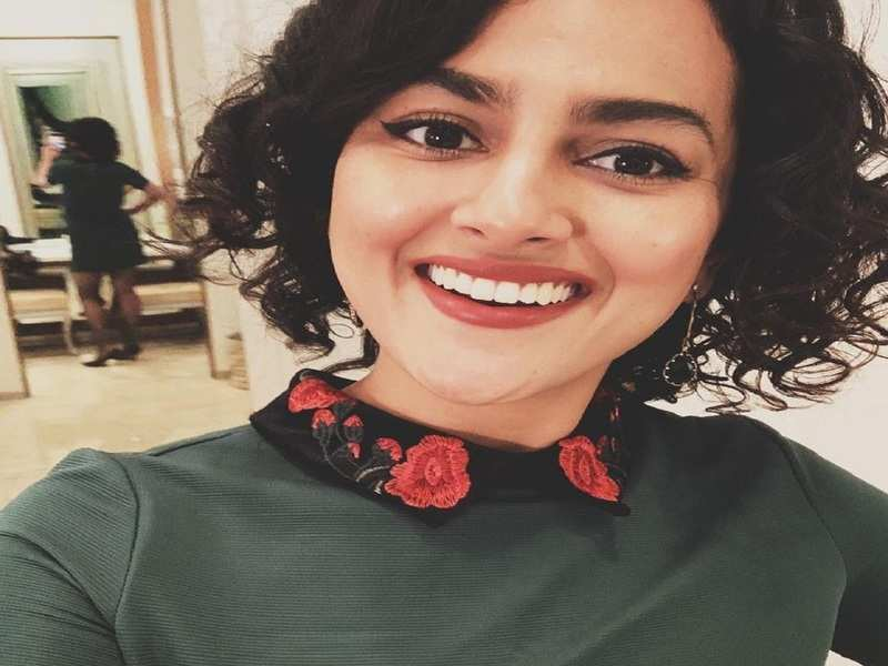 Shraddha Srinath's next film in Malayalam will see her play an IAS officer