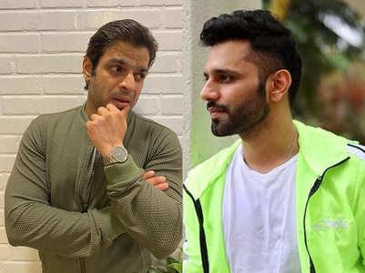 Karan Patel calls Rahul Vaidya 'disgusting'
