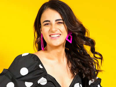 Radhika Madan: Bollywood is my home