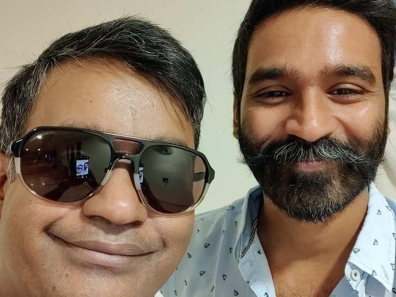 After Selvaraghavan, Arun Matheswaran will be directing Dhanush?