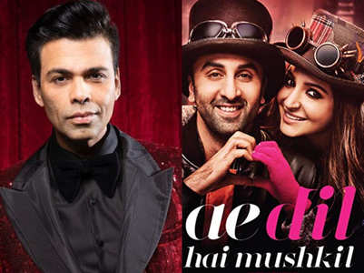 Karan calls 'ADHM' a celebration of love