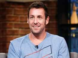 Adam Sandler to star in 'Spaceman of Bohemia'