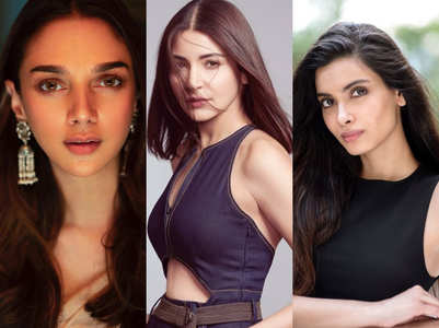 Celebs wish Aditi Rao Hydari on her birthday