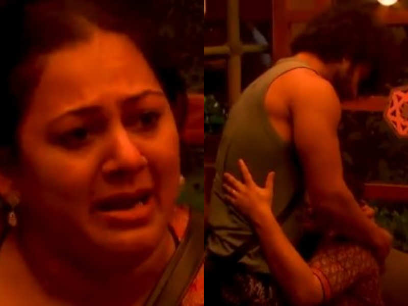 Bigg Boss Tamil 4: Archana gets emotional as she reveals she sees Balaji as her son