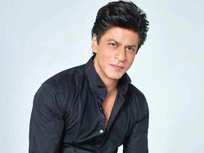 SRK: I never pay for dinner with friends