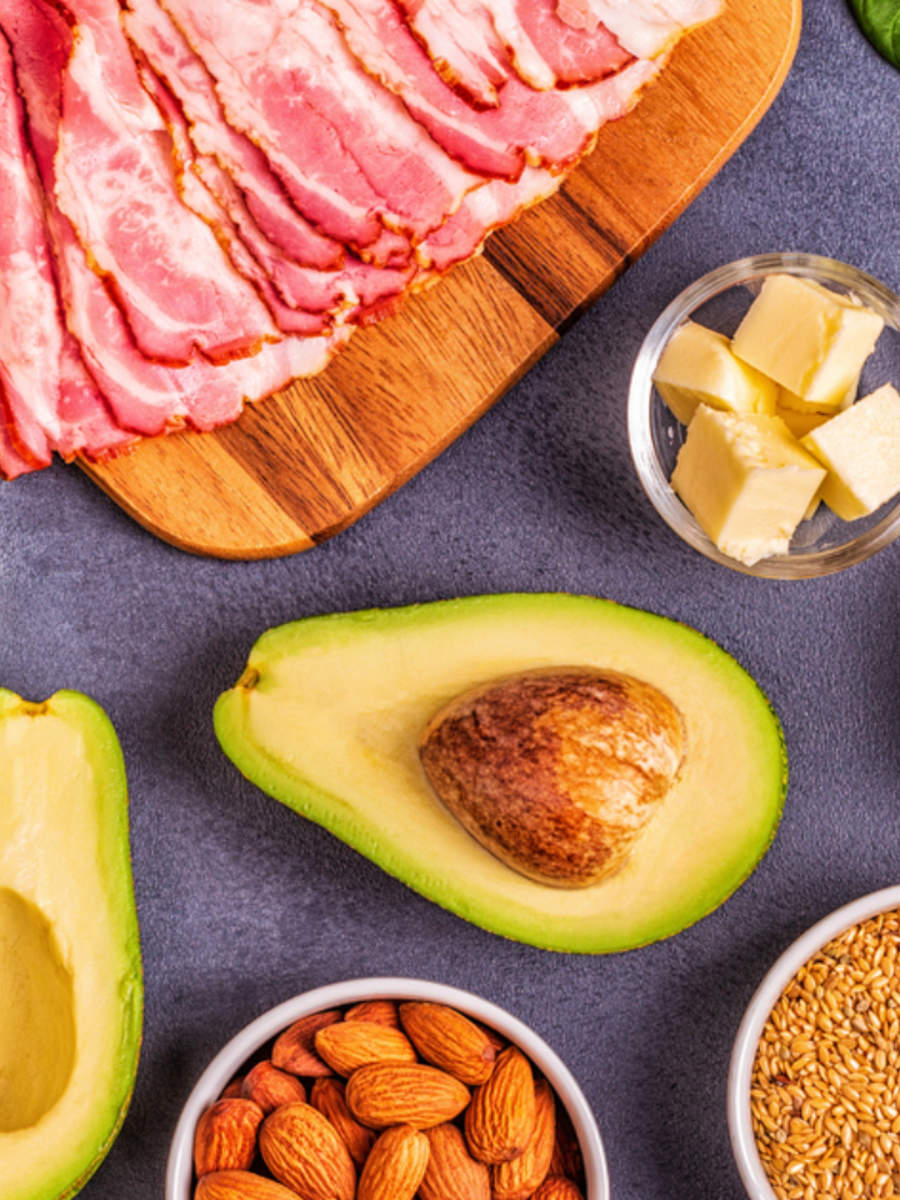 Dirty Keto vs Clean Keto: All you need to know - Times of India