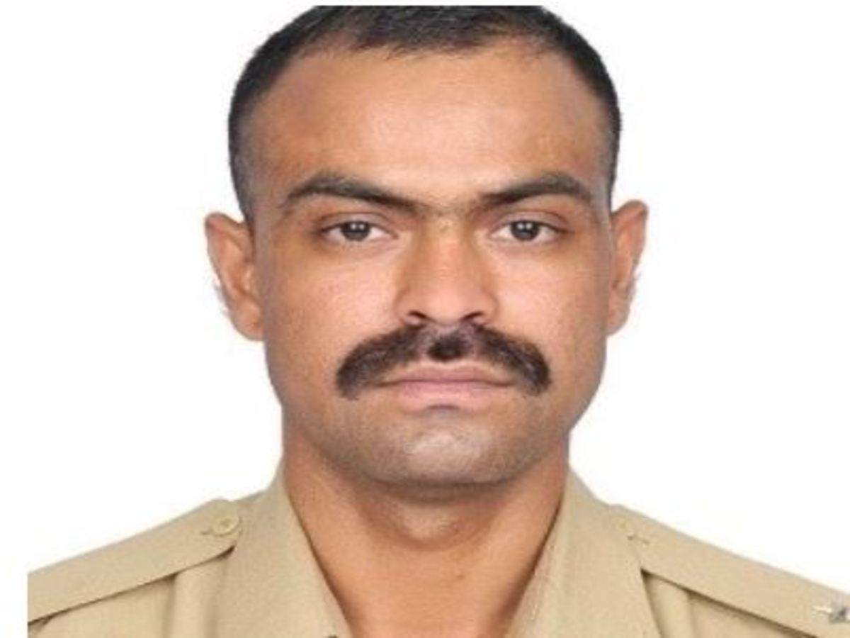 Telangana: Tamil Nadu IPS officer sent as police observer for Dubbak bypoll | Hyderabad News - Times of India