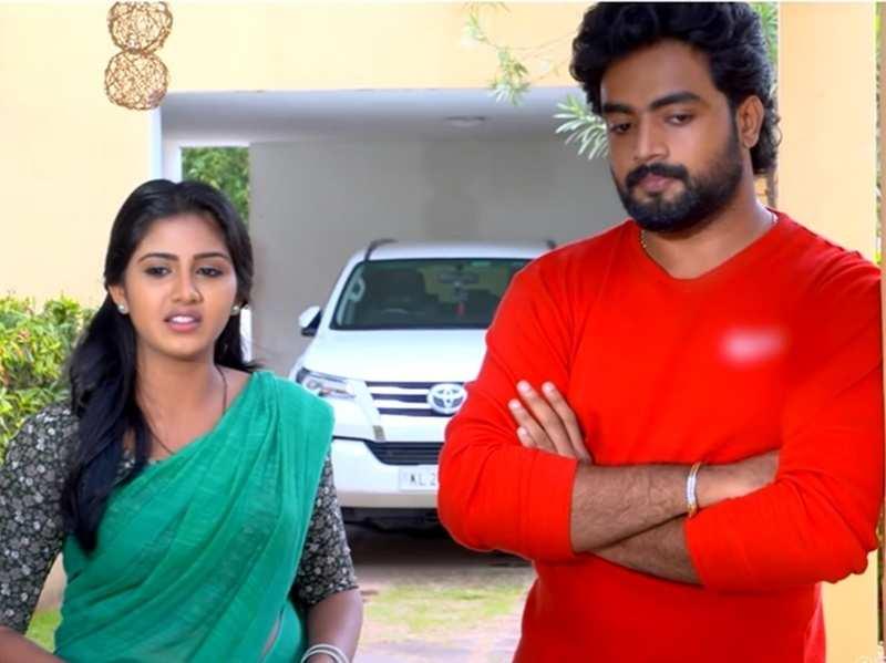Padatha Painkili Preview: Deva to marry Kanmani?