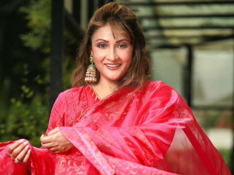 Urvashi Dholakia says ageism is the biggest challenge that she faces