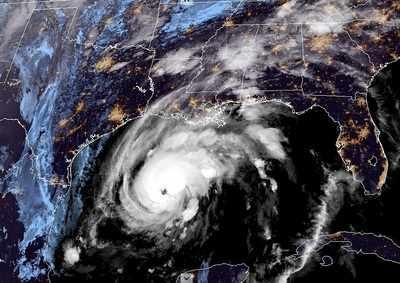 Hurricane Zeta: Still no power for more than 1M across Southeast