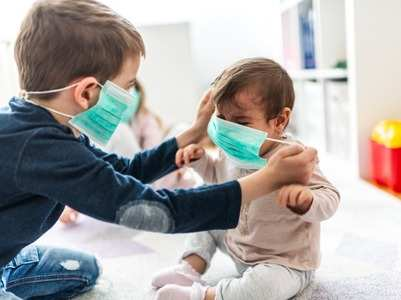 Air pollution: Tips to protect your newborn from ghastly air pollution