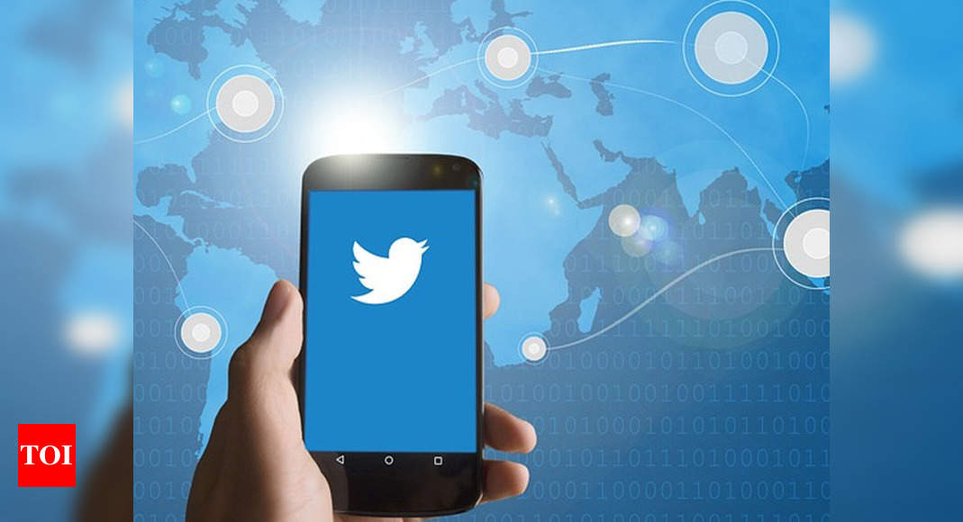 Twitter Down: Social media platform Twitter suffers outage | India Business News – Times of India