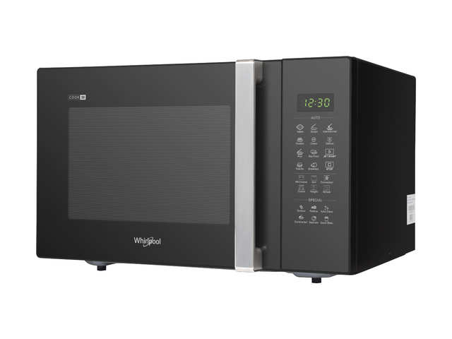 Whirlpool launches MagicookPro all-in-one convection microwave oven at Rs 9,999