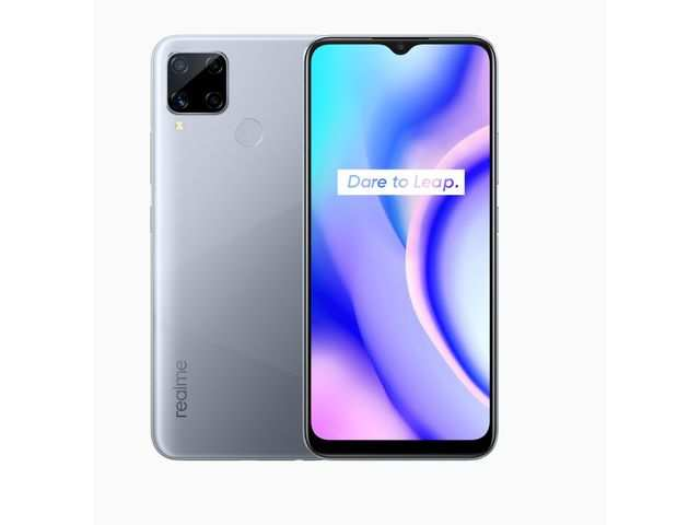 Realme C15 Qualcomm Edition launched: Price, specs and more