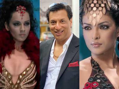 Madhur gets nostalgic as Fashion turns 12