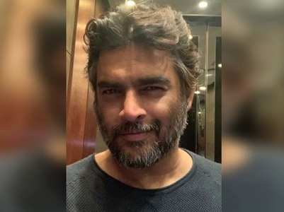 Madhavan is happy to get love from fans at 50