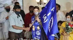 Payal Ghosh isolates herself after Union minister Ramdas Athawale tests positive for COVID-19