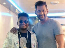 Arivu thanks the team of Vishal's next for the opportunity to pen and rap the opening song