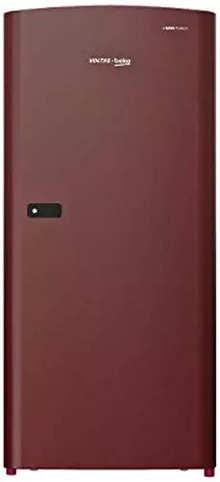 VOLTAS BEKO RDC215DXWRX 195 L 2 Star Direct Cool Refrigerator (2020 Wine)