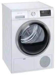 Siemens WT46N203IN 7 Kg Fully Automatic Dryer Washing Machine