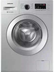 Samsung WW66R20GKSS 6.5 Kg Fully Automatic Front Load Washing Machine