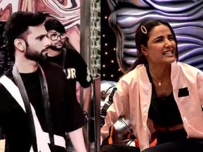 BB14: Rahul compares Jasmin with Rashami