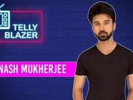 #TellyBlazer Balika Vadhu fame Avinash Mukherjee: I always prioritized studies over acting