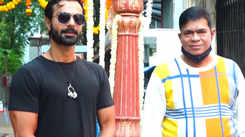 Director K Hussain announces new gangster drama 'Bombay 5' featuring Somi Khan and Ashmit Patel