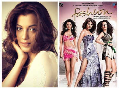 Mugdha Godse gets candid as Fashion turns 12