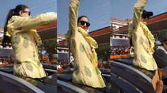 'Could have been raped and killed': Ameesha Patel says she feared for her life during campaigning in Bihar