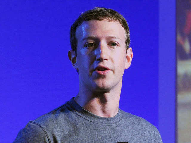 FBI warning played a role in Facebook downplaying NY Post report: Mark Zuckerberg