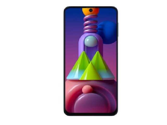 Samsung Galaxy M51 gets a price cut in India