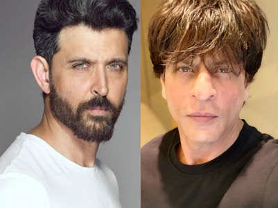Bollywood celebs set to star in double roles