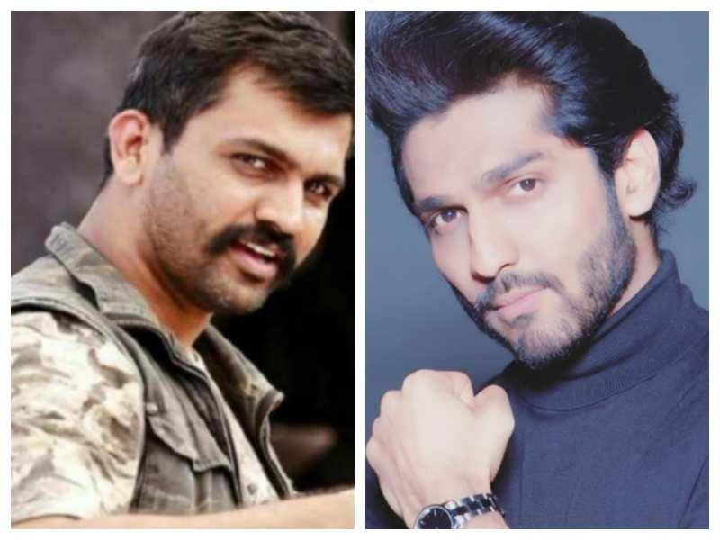 Digpal Lanjekar and 'Ashwamedham' actor Dhruva Karunakar to make their Bollywood debut together? Find out