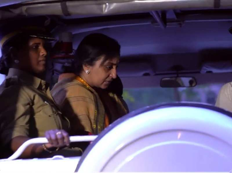Seetha Kalyanam Preview: Swamini to get arrested for killing Kalyan?