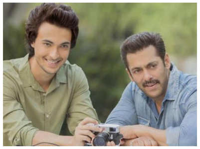 Will Salman-Aayush start 'Antim' shoot next?