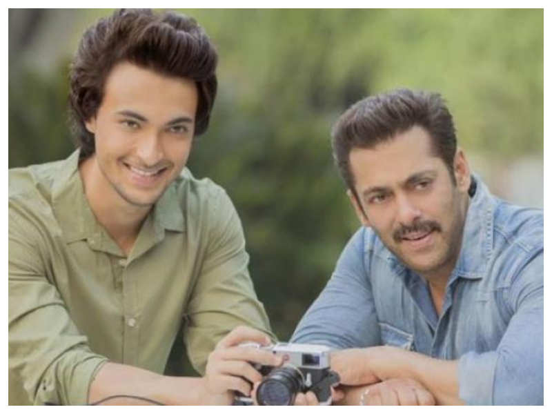 Will Salman Khan start shooting for 'Antim' with brother-in-law Aayush Sharma after wrapping up 'Radhe: Your Most Wanted Bhai'?