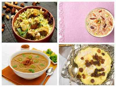 Celebrate Eid Milad-un-Nabi with 5 scrumptious traditional recipes