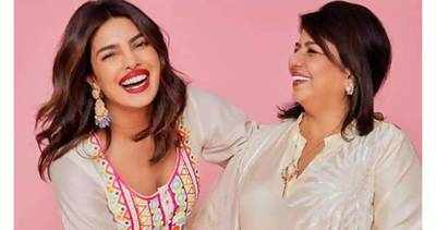 Priyanka Chopra reveals the reason for her mom's worry following her crowning as Miss World