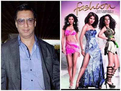 Madhur humbled by all the love for 'Fashion'