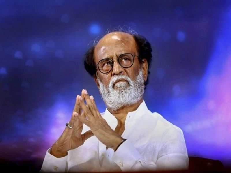Rajinikanth hesitant to take the plunge into politics because of his poor health, not his statement
