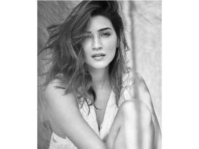 Kriti Sanon shares a thought-provoking post