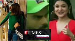 Watch: Kangana Ranaut hosts special dinner for 'Tejas' team at her Himachal Pradesh home complete with some dancing and homemade food; Virat Kohli asks pregnant wife Anushka Sharma if she has eaten from the field, wins over netizens, and more...