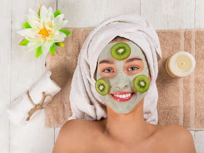 At-home facials that can turn your skin around