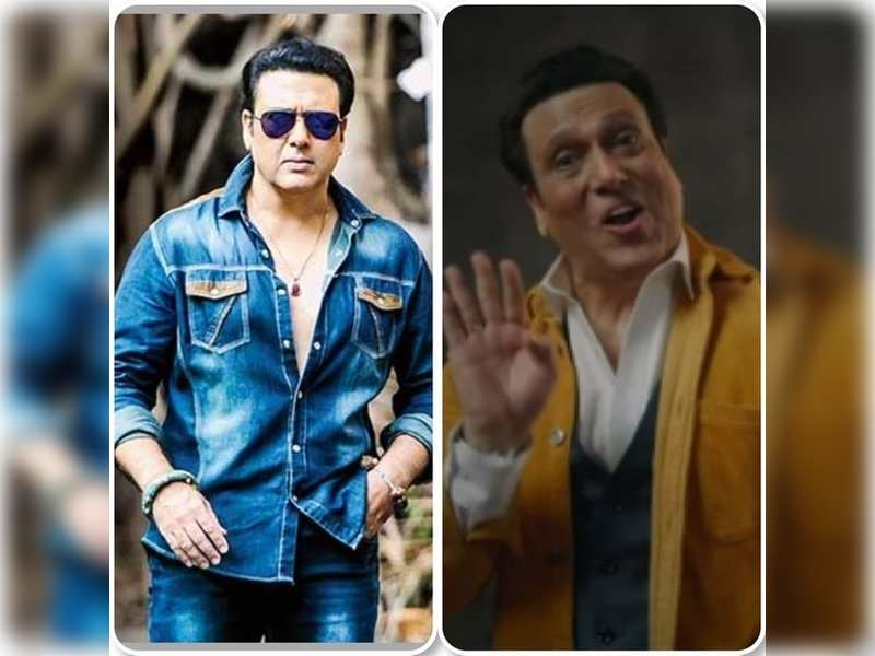 Exclusive: Charlie Chaplin made fun of himself all his life and I admire that: Govinda