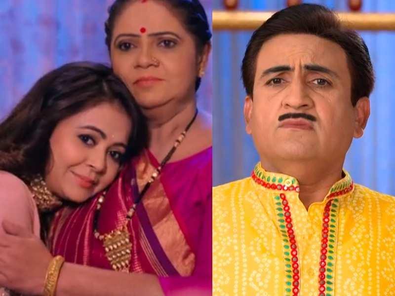 Gopi bahu makes a smashing entry on the TRP chart with Saath Nibhaana Saathiya 2; Taarak Mehta Ka Ooltah Chashmah slips