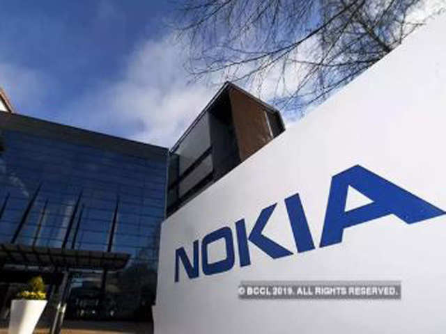 Nokia cuts full-year profit forecast, announces new strategy